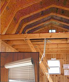 pull down stairs for loft - Google Search