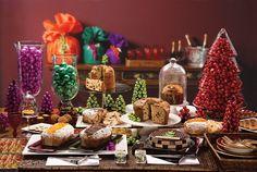 linda-decoracao-de-mesa-natalina
