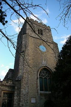 St James the Great, East Malling