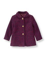 Girls Outerwear, Little Girls Coats, Toddler Girls Jackets Sale at Janie and Jack