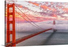 Dave Gordon Premium Thick-Wrap Canvas Wall Art Print entitled Evening Commute, None