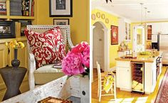 Simply Faux Painting: It' All about color - Creatinng color schemes- Where to start