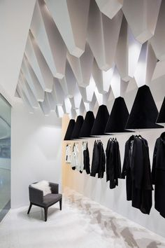 Melange Store by Massive Order #retail