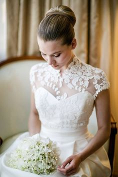 promgirl72:    Source: Strictly Weddings