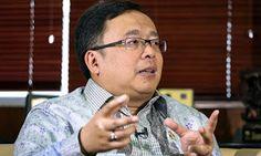 Islam Garis Lurus: Bambang Brodjonegoro:  Predikat Penduduk Muslim Te...