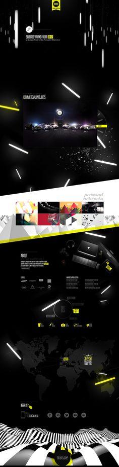 Ideas & Inspirations für Web Designs Sony Tablet S 01 by Odopod Schweizer Webdesign http://www.swisswebwork.ch