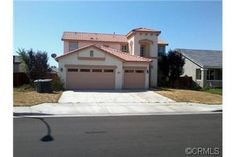 Shady Court in San Jacinto.... Another happy seller! Over list too!