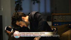 Luan Santana lança novo clipe da música Tanto Faz - Vídeos - R7