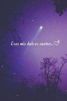 y mis mejores buenos días. ♥