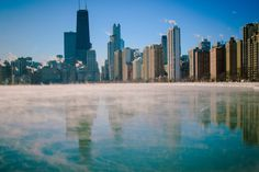 Smoke on the Water by Spencer Hughes on 500px