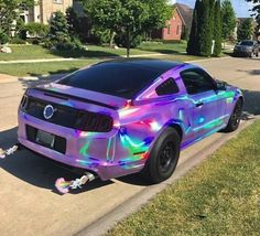 """via Shitty_Car_Mods""""THIS OWNSSHI traumahaver:"""" shitty-car-mods-daily:""""? via Shitty_Car_Mods""""THIS OWN Luxury Sports Cars, Cool Sports Cars, Best Luxury Cars, Cool Cars, Carros Lamborghini, Lamborghini Cars, Lamborghini Gallardo, Girly Car, Lux Cars"""