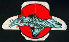 鶴凧(山形県)