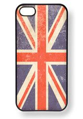 Great Britain Flag case