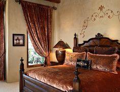 Stylish bedroom design Joy of Living Design 665 Martinsville Road, Basking Ridge, NJ 07920