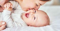 #Voilà pourquoi il ne faut jamais embrasser un nouveau-né - Marie Claire: Marie Claire Voilà pourquoi il ne faut jamais embrasser un…