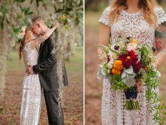 bouquet love