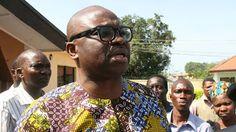 EFCC Hunts For Fayoses Sister Over N200m Abuja Mansion