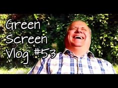 Green screen test using Hitfilm Messing about with green screen has been a lot of fun and it's #freesoftware #greenscreen #hitfilm