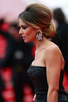 Cannes Film Festival 2014 (Day 6)