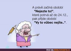 "A právě začíná období ""Nejez to"" Funny Memes, Jokes, Awkward, Haha, Comedy, Family Guy, Facts, Motivation, Pictures"