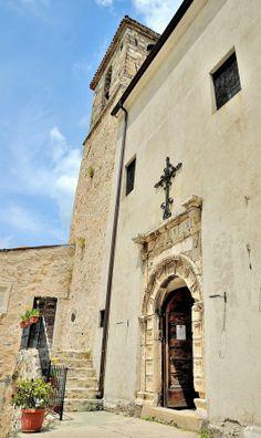 Church of Santa Maria Assunta in Castelluccio. by Renato Pantini on 500px