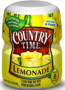 Go here to print>> $0.55/1 Country Time Drink Mix Coupon!    *print limit is 2x's each per computer or device - check under Beverages to...