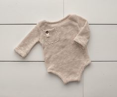 Image of Noah romper - newborn /2 colors available