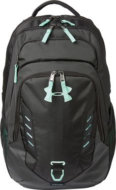 bd518a489fe Under Armour Game Day Backpack, Black Day Backpacks, School Backpacks, Under  Armoir,