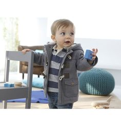 31.21$  Watch now - http://ai91a.worlditems.win/all/product.php?id=32788890036 - Boys Jacket Children's Jackets Winter Clothes  Infants Outerwear Baby Coat Kids Snowsuit Boy Winter