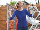 Lara Spencer Talks 'Good Morning America' & Home Decor Tips
