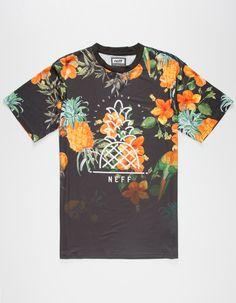 Men's T-Shirts - All Styles | Tillys