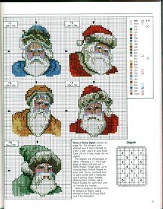 Gallery.ru / Фото #56 - 2 - Santas