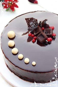 BOLO DE CHOCOLATE !!!