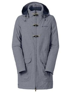 VAUDE Ceduna Coat comprar y ofertas en Trekkinn