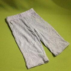 Pantalón marca Carter's, 3 meses. Q15.00