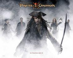 Assistir Piratas do Caribe 3 - No Fim do Mundo ღ Filmes completos dublad...
