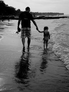 father & daughter ...beautiful!