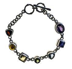 Liz Alpert Chakra Jewelry