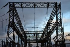 Powergrid by Claude Charbonneau on Ottawa, Travel, Viajes, Destinations, Traveling, Trips
