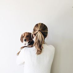 Dog mom ends beagle puppies fight Cute Puppies, Cute Dogs, Dogs And Puppies, Doggies, Dog Photos, Dog Pictures, Beagle Puppy, Cute Creatures, Mans Best Friend