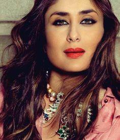 Kareena Kapoor Photoshoot For Harper's Bazaar Bride