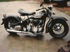 Best Stunning Vintage Harley Davidson Collection 12