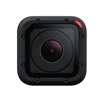 GoPro Hero Session MP Waterproof Sports & Action Camera with Standard Housing and 2 Adhesive Mounts (Certified Refurbished) Photo Equipment, Photography Equipment, Computer Parts And Components, Bluetooth, Camera Deals, Gopro Hero 5, Sports Camera, Cameras For Sale, Wearable Technology