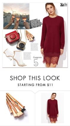 """""""SheIn 2/10"""" by smajicelma ❤ liked on Polyvore"""