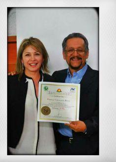 Dr. Edmundo Velasco / Patricia Valenzuela