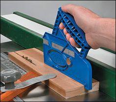 Kreg® Push Stick - Woodworking