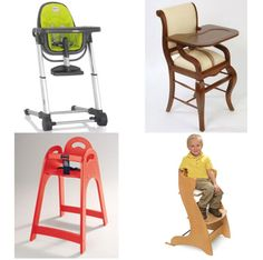 Baby Wooden High Feeding Chairs - Bon Appetite Baby! Our mealtime helpers (and cool high chairs) make feeding time fun. Take a look at the vast range of wooden high feeding chairs.