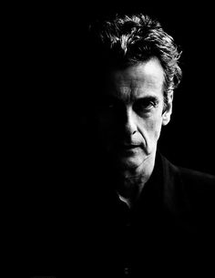 Peter Capaldi as 12