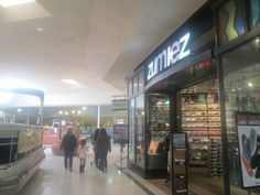 Zumiez - The Shops at Ithaca Mall