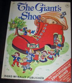 The-Giants-Shoe-by-Jessica-Nelson-North-Esther-Friend-vintage-Rand-McNally